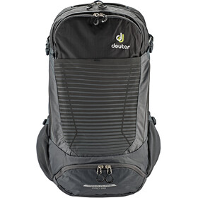 Deuter Trans Alpine Pro 28 Backpack black/graphite